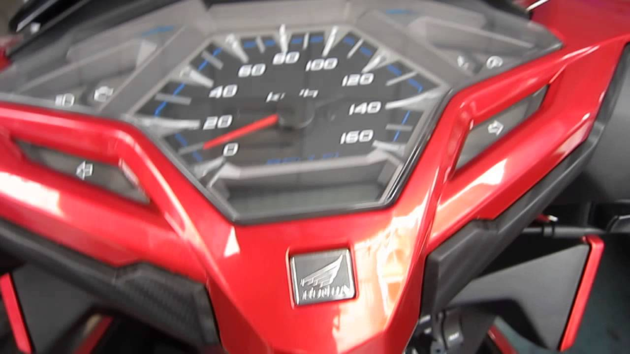 Honda Vario 150 Fi  U7121 U96fb U74f6 U4e5f U80fd U8e29 U767c   U5e36 U60a8 U898b U8b49 U65b0 U79d1 U6280 U7684 U6642 U523b