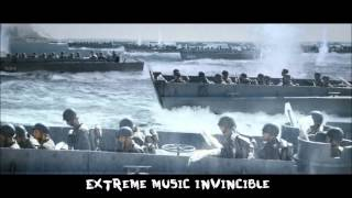 """Reprise de film"" (D-Day) Extreme Music - Invincible - All Good Things"