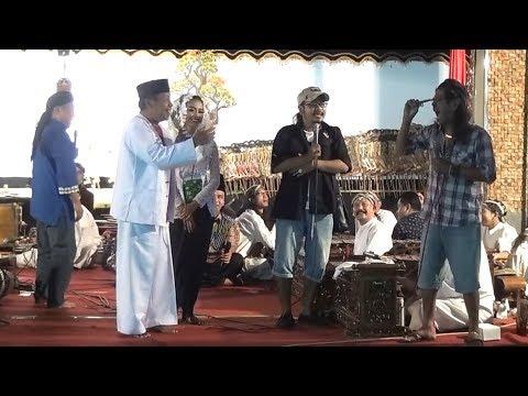 Limbukan Lucu Ki Enthus Susmono, Gus Miftah & Cak Dikin dkk