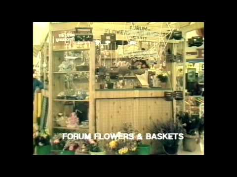 Mandurah Forum Shopping Center HD TV Ad PERTH WA