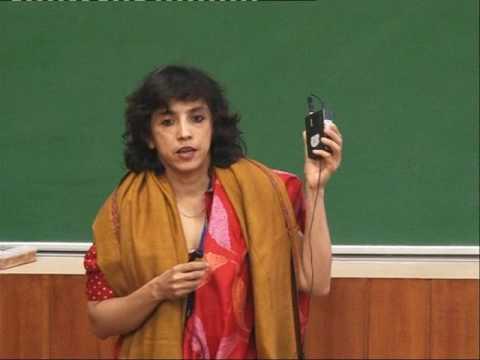 Plennary Talk by Rohini Pande on 21.12.2016, ISI Delhi [1/2]