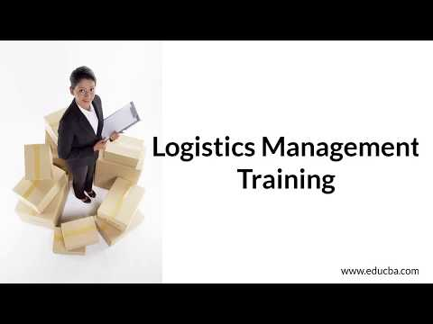 What is the role of technology in logistics management
