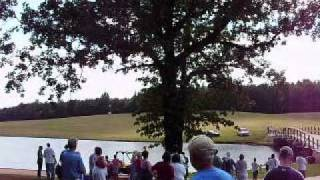American Village Alabama July 4th 2010 Accident