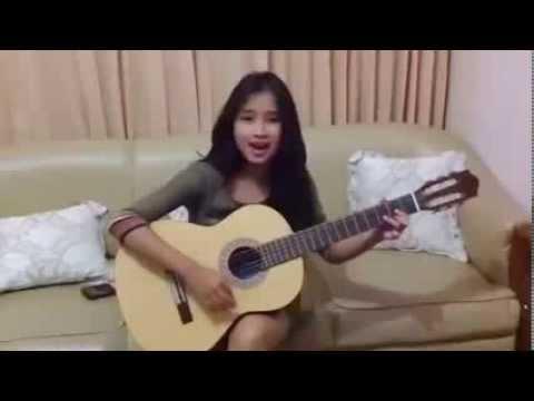 Nadya Almira Puteri -  I'm With You Cover [Calon Juara & Kontestan Terbaik Indonesian Idol 2014]