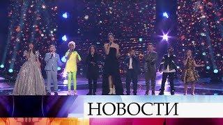 """Первый канал принял решение аннулировать результат шестого сезона проекта """"Голос. Дети""""."""