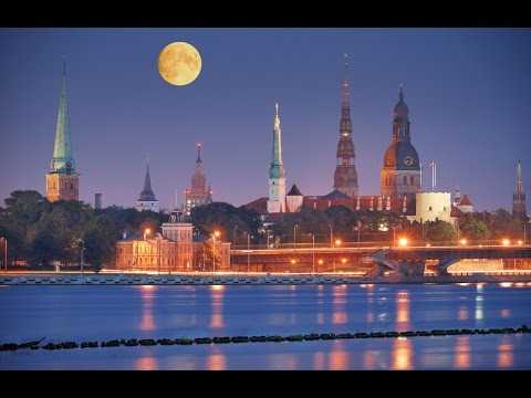 Why Riga? A Journey Through Latvia