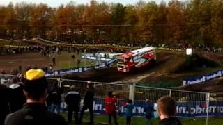 Hans stacey RTL GP dakar pre proloog voor 2016