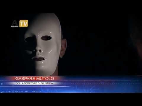 Intervista a Gaspare Mutolo - Prima Parte