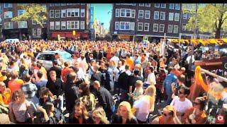 AMSTERDAM KINGSDAY 2021 PARTIES!