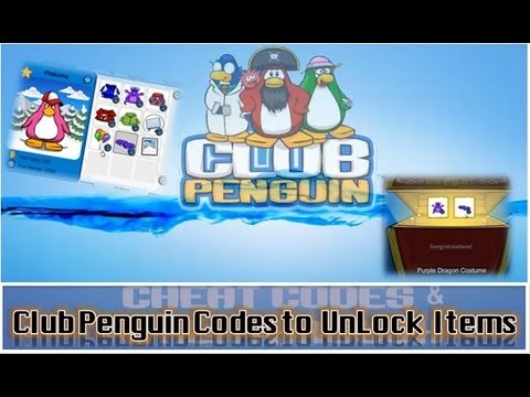 L Club Penguin Cheats Club Penguin Ch...