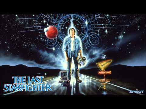 Filmscore Fantastic Presents: The Last Starfighter The Suite