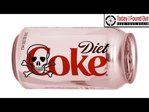 Is Aspartame Bad for You?