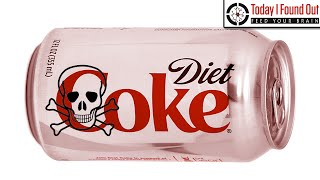 Is Aspartame Bad for You? Subscribe for new videos every day! youtube.com/user/T odayIFoundOut?sub_confirmation =1   ?'How .Dick. came to be short for 'Richard': ...