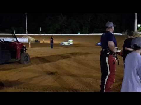 5-7-16 Sling Shot (Part 2) Flomaton Speedway