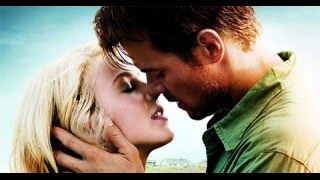 The Longest Ride  Official Trailer 2015