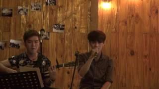 """Tâm sự cùng người lạ - Hồng phước [Đêm nhạc """"Kết nối 6"""" - Xương Rồng Coffee & Acoustic]"""