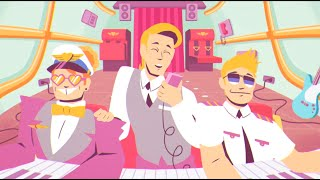 Download Surfaces, Elton John - Learn To Fly (Official Music Video)