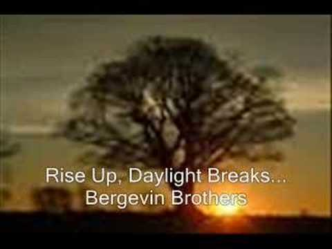 Rise Up, Daylight Breaks (Preview)