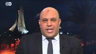 هل تغير الجزائر موقفها الرافض للتدخل العسكري في ليبيا؟