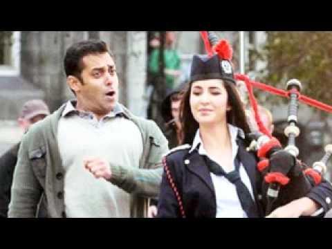 Aashique - Ek Tha Tiger FULL Song - YouTube.flv