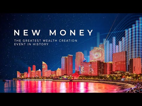 New Money: The Greatest Wealth Creation Event in History (20
