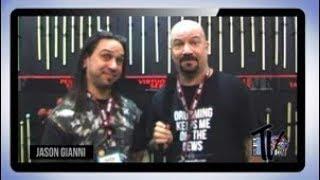 Jason Gianni Interview 2016