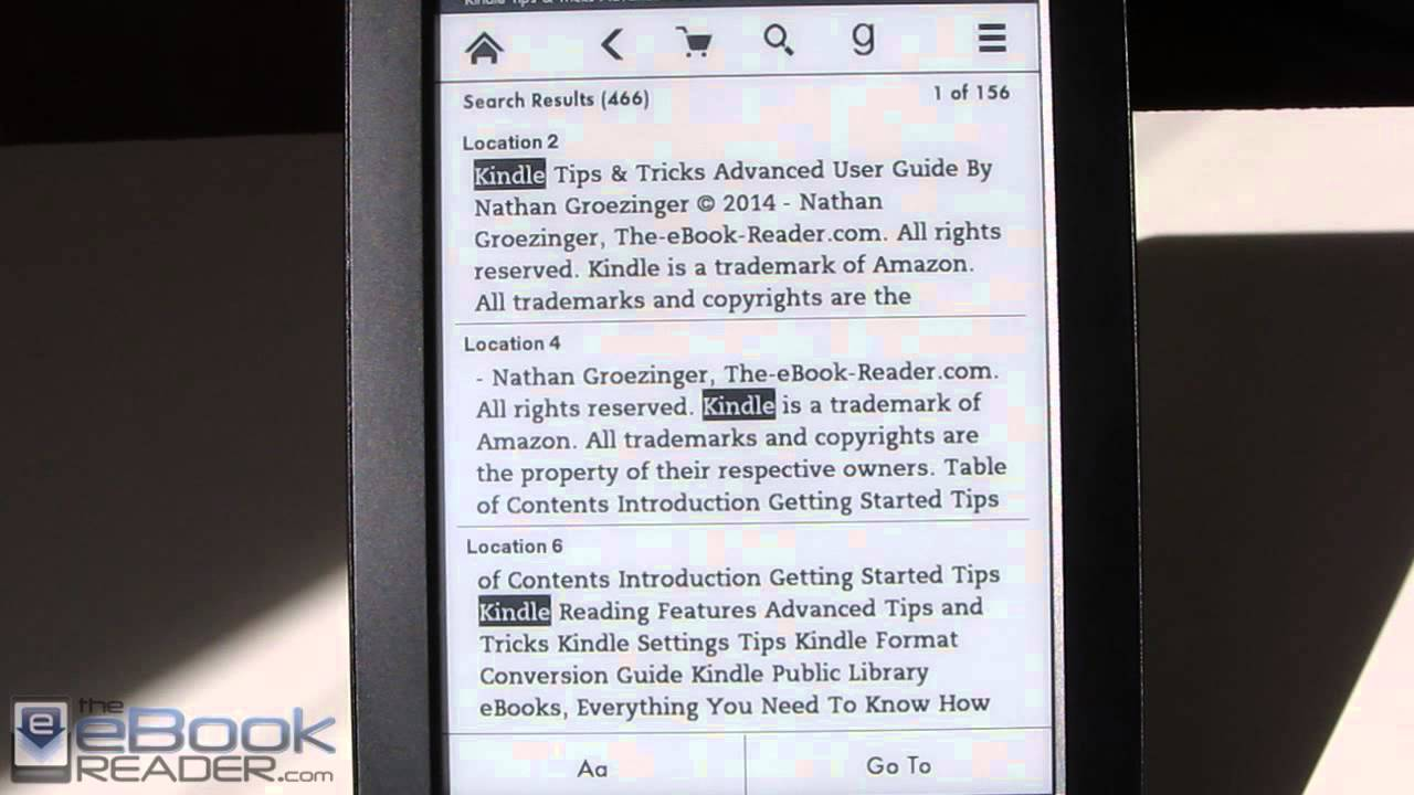 Kindle paperwhite 2018:latest review (how to use manual.