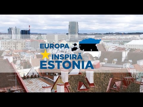"Stiripozitive.eu | Film documentar ""Europa care inspiră"": ESTONIA"