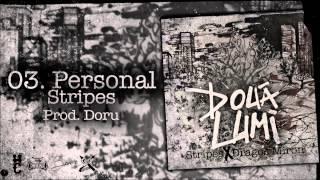 Stripes - Personal