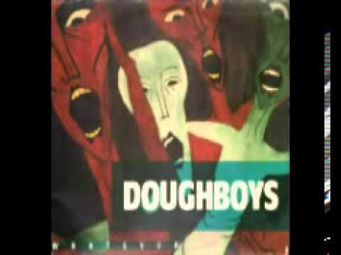 The Doughboys - Whatever (1987) Full Album