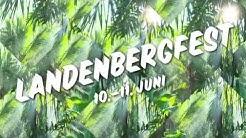 Landenbergfest 2016