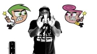 Trapp Tarell - Timmy Turner Story (Part 1)