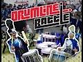 Drumline Battle- patria-chinelos