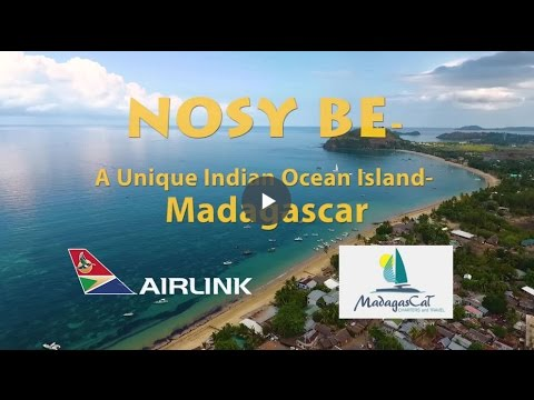 Nosy Be A Unique Indian Ocean Island - Madagascar