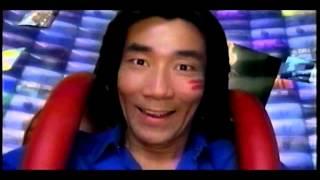 1996年ごろの東芝のテレビのCMです。岸谷五朗さんが出演されてます。ダ...