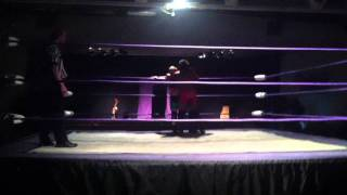 hwa the relentless ron mathis vs the impressive remi wilkins