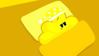 Battle for BFDI Club Episode 2 Colors in my Dreams