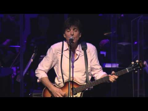 Live And Let Die - a symphonic tribute to the music of Paul McCartney