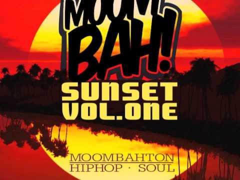 Stephen Wayne - Moombah Sunset Vol. 1