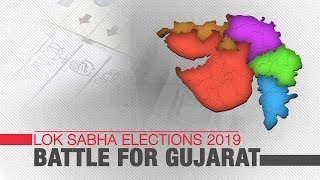 Lok Sabha Elections 2019: Will BJP retain dominance Gujarat