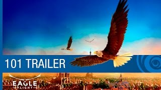 Eagle Flight 101 Trailer [US]