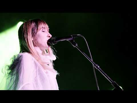 Hundred Waters - Currency (Live at FORM Arcosanti 2017)