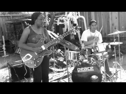 Hepatitis Jr. Closing Songs _Philz Backyard Show_May 11, 2013