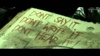 Зловещие мертвецы: Черная книга / The Evil Dead (2013) трейлер