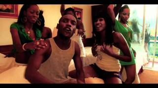 Rasco feat. Flexx - No Gyal [Official Video]