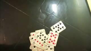 Обучение гадания на 36 картах с нуля