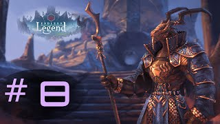 Endless Legend - Drakken tutorial / LP - Part 8