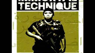 Immortal Technique - Young Lords instrumental