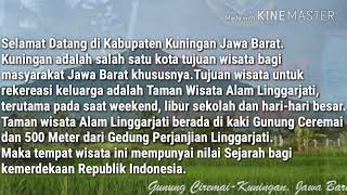 Video Taman Wisata Alam Linggarjati, Kuningan Jawa Barat download MP3, 3GP, MP4, WEBM, AVI, FLV Agustus 2018