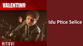 Valentino - Idu ptice selice - (Official Video 2014) HD
